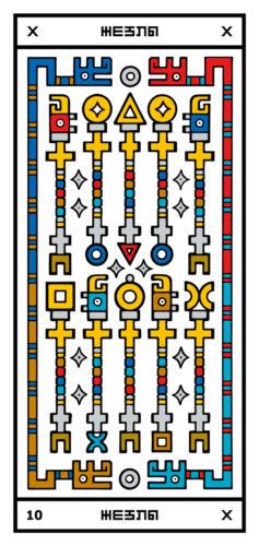 RGB-CARD-60